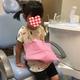 【四歳二ヶ月】下の前歯が抜けました。早すぎやしませんか!?
