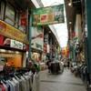 三浦半島記01- 長なす美味しい。そして衣笠という意外な市街地