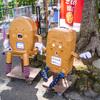 「日本三大○○シリーズ」の中ではメジャーなジャンル、日本三名瀑の『華厳の滝』