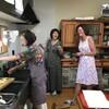 Cooking project & exploring Hadano