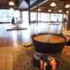 【兵庫・丹波篠山】囲炉裏料理いわや ぼたん鍋の名店へ