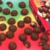 マカダミアナッツチョコの作り方