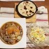2019-02-24の夕食