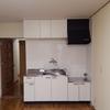 木造アパートの内装補修