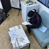大阪 中崎町 で身体を学ぶ☆ パーソナルトレーニング