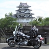 ロングツーリング 2019春(三日目) 予行演習