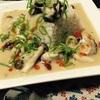 海の完全食材、旬の牡蠣×エスニック食材達のチカラでカラダの温性化とメンタルヘルスケア
