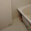 お風呂のエプロン内はカビだらけ?外し方と掃除方法をチェック!