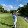 先週に引き続きアクアラインゴルフクラブで早朝スルーのラウンドをしてきました! #ゴルフ #golf #ゴルフ大好き