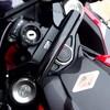 冬にオススメのバイク用品