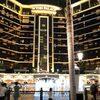 ウィンパレス・マカオで噴水ショーや品のあるカジノやホテルを満喫!ゴンドラは足代わりに最高!