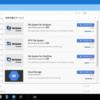 Chromebookの標準機能でWindowsにアクセス出来るようになりました。