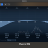 FCPX | Channel EQも忘れずに | Do Not Forget Channel EQ On FCPX