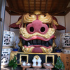 大晦日の築地場外市場と波除神社
