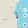 リゾート地ザンジバルへ アフリカ旅行10日目@タンザニア ダルエスサラームータンザニア ザンジバル