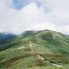 【日帰り】気持ちのいい稜線!谷川連峰・平標山&仙ノ倉山でゴローを試し履き!!