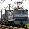 1998年東海地区の鉄道汚写真 セイシェル・ゆうゆう・ふれあいなどなど