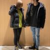 ☆お揃いコーデ☆TACHIKAWA
