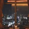 【シャングリラホテルのラウンジ】28階で自分の誕生日をお祝いしてもらった話。