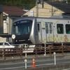 静岡鉄道、沢山走っていた。