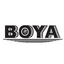 http://www.boya-mic.com/wirelessmicrophonesystem.html