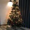 クリスマスツリーの飾り付けで 母の死を乗り越えて 一歩先へ、、