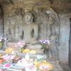 【文化三角地帯の世界遺産3】仏教都市として発展した古代都市ポロンナルワ