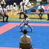 第13回沖縄県少年少女空手道選手権大会 劉衛琉香織龍鳳館道場生、頑張ってきました!!成績は伴いませんでしたが・・・残念っす。