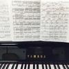 ピアノが弾ける=楽譜が読める=いつまでも楽しめる