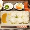 市販のえびすり身と豆腐でふわふわシューマイができた(´・ω・`)