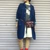 今日の服|RedWingのワークブーツで初秋の(レディース)コーデ3パターン