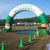 群馬県嬬恋村で開催された第8回嬬恋高原キャベツマラソンに参加してきました