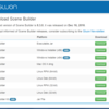 JavaFX:SceneBuilderのインストール