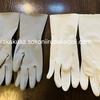 セリアゴム手袋。白とグレー、おしゃれなのはどっち?