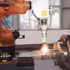 Application of Laser Quenching Technology