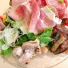 【食べリポ】美食家のサラダ