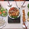 香港のお正月料理?「盆菜」を食べてきました