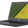 エイサー 耐落下性能を備えた11.6型クロームブック「Chromebook 11 N7」を発表 スペックまとめ
