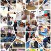 就労継続支援B型 おりーぶ工房 阪神特別支援学校様、校外現場実習の実習生よりお礼状をいただきました! http://www.olive-jp.co