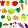 ビタミンB3・C・D欠乏症!症状&含まれる食物!