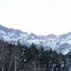 初の八ヶ岳~厳冬期の赤岳に登る!~山頂アタック