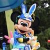 【TDL】うさたま大脱走!フォトギャラリー【ディズニー・イースター 2017】