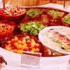 新宿プリンスホテルの蟹食べ放題ブッフェがコスパめっちゃ良い◎Buffet Diningプリンスマルシェ