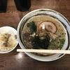 国分寺ラーメン生活 6日目(杯目)