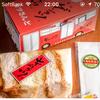 【画像付】キムカツ恵比寿店でUberEATSクーポンを使って注文してみた