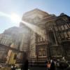 【フィレンツェ観光】赤い屋根が特徴のサンタ・マリア・デルフィオーレ大聖堂観光を楽しむ!