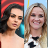 2018全世界で輸入最も大幅に増やした女優TOP 10