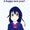 【ラブライブ】2016年お正月記念!海未&花陽