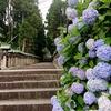 【生駒聖天・宝山寺(1)】山岳地形を利用した空間デザインと素晴らしい視覚効果
