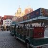 ラトビア 「リーガ旧市街」の思ひで…